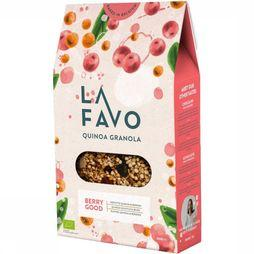Nourriture Granola Berry Good 300G