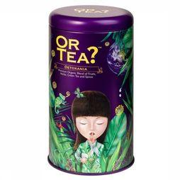 Or Tea? Thé detoxania Pourpre