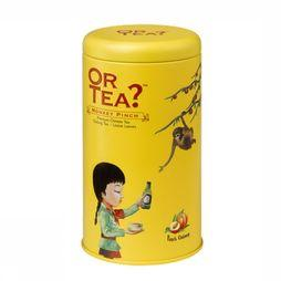 Or Tea? Drinken Peachy Monkey Thee Oranje