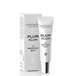 Madara Cosmetics Plum Lip Balm 15ml Geen kleur