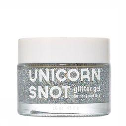 Make-Up accessoire unicorn snot face & body glitter gel 50 ml