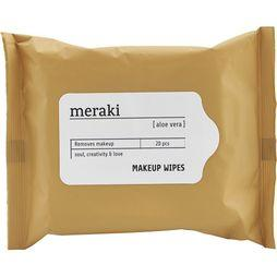 Gezichtsverzorging Make-Up Removing Wipes