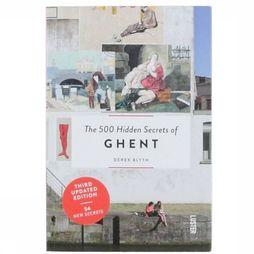 Boek The 500 Hidden Secrets Of Ghent