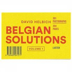 Boek Belgian Solutions Vol1