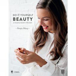 Boek Do It Yourself Beauty