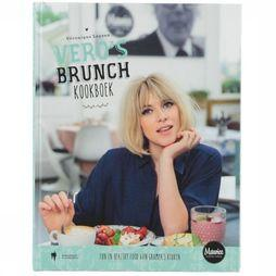 Boek Vero's Brunch Cookbook