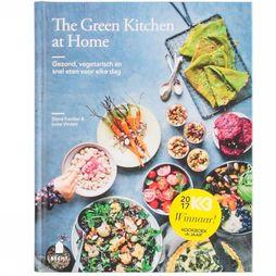 Becht Livre en Néerlandais The Green Kitchen At Home Assortiment