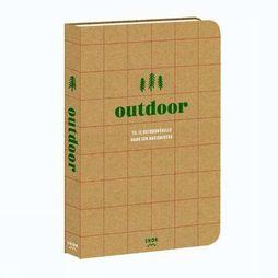 Boek Outdoor