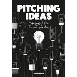 Bispublishers Boek Pitching Ideas Assortiment