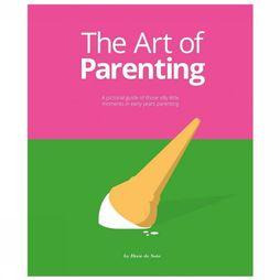 Boek The Art Of Parenting