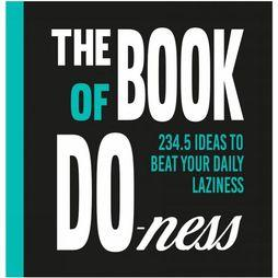 Bispublishers Boek The Book Of Do-ness Assortiment