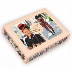 Bispublishers Boek Street Style Memory Game III Assortiment