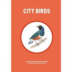 Laurence King Boek City Birds Assortiment