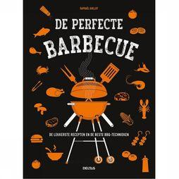 Deltas Boek De Perfecte Barbecue Assortiment