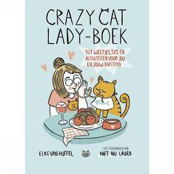 Livre Crazy Cat Lady