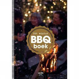 Boek Winter BBQ