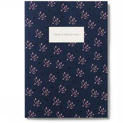 Papeterie Small Notebook Floral