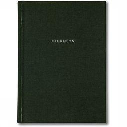 Papierwaren Travel Journal