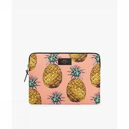 Accessoires I-tech sleeves ananas 13""