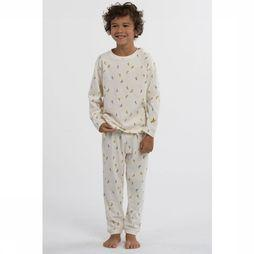 Eskimo Pyjama Banana Lmlb Wit/Assortiment