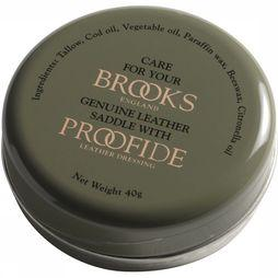 Brooks Proofide Leather Dressing 25G Jar Assortiment