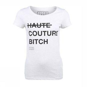 T-Shirt Cream Couture