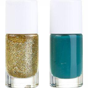 Gadget Set Of 2 Nailpolishes Zia/Miky
