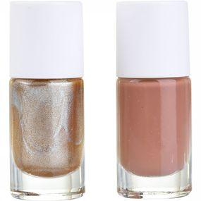 Gadget Set Of 2 Nailpolishes Nina/Gala