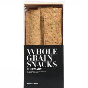 Wholegrain Crackers Rosemary