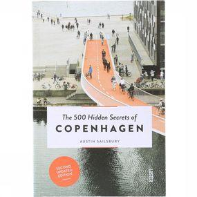 Livre en Néerlandais The 500 Hidden Secrets Of Copenhagen