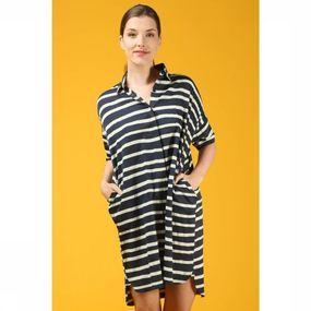 Robe Aquarella Stripes