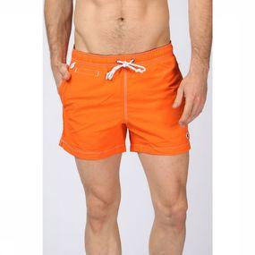 Short De Bain Pacific Sand Nylon Basic Short