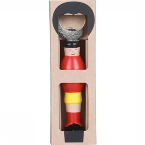 Gadget Kicker Bottle Opener