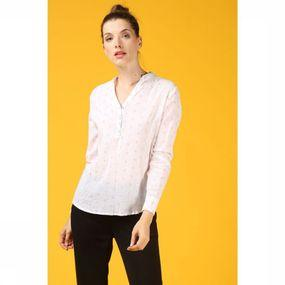 Blouse Lurex Dot