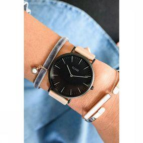 Montre La Bohème Full Black