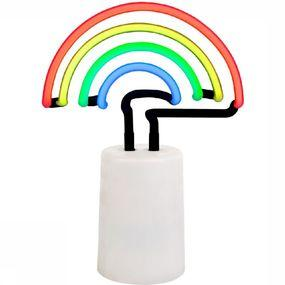 Gadget Rainbow Neon Light Small