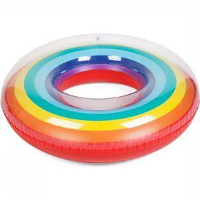 Jouets Pool Ring Rainbow