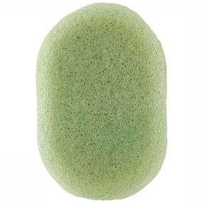 Konjac Sponge Green Tea