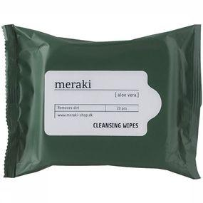 ACCESSOIRE MAQUILLAGE MERA REFRESHING WIPES