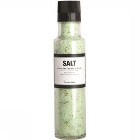 Salt W Parmesan Cheese & Basil 320G