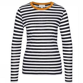 T-Shirt Lara Bold Stripes