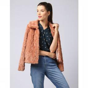 Blazer Sf Mathilda Short Faux Fur