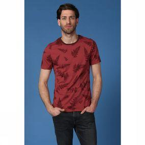T-Shirt Marc Printed Fern