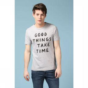 T-Shirt James Good Things
