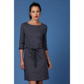 Robe Cora Striped