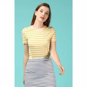 T-Shirt Lida Bold Stripes
