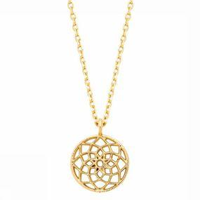 Collier Dreamcatcher