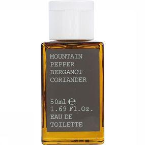 Eau de Toilette Mountain Pepper 50ml