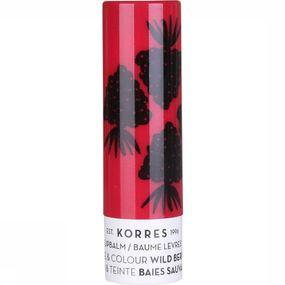 Make-Up Lipbalm Wild Berries 5ml