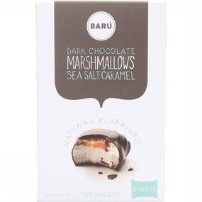 Marshmallows Dark Chocolate Sea Salt Caramel